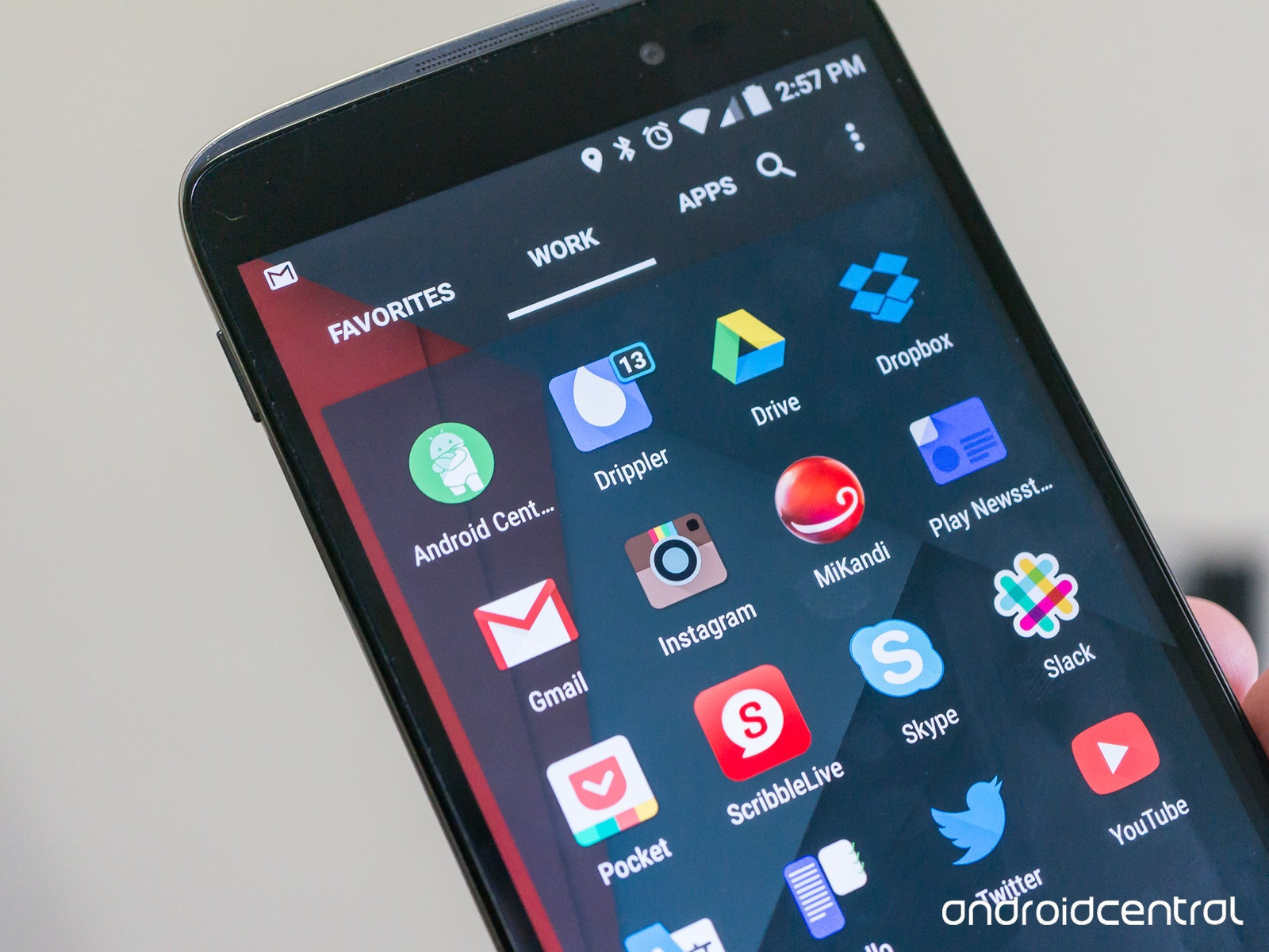 The most charming Android apps for 2016