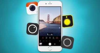 4 Great Camera Apps for Android