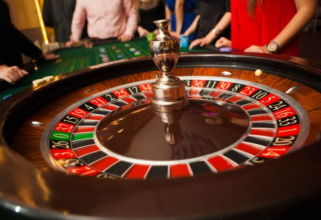 4 Things to Consider when Selecting Roulette Casino
