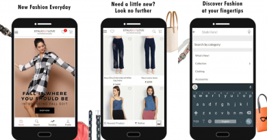5 Best Fashion Apps for Android Users