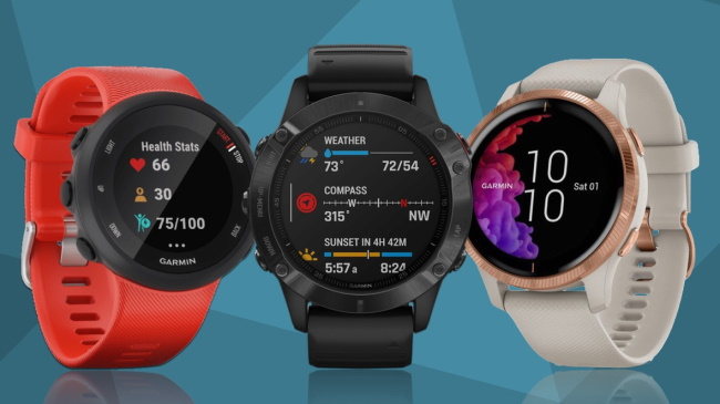 5 Best Running Watches with Heart Rate Monitors