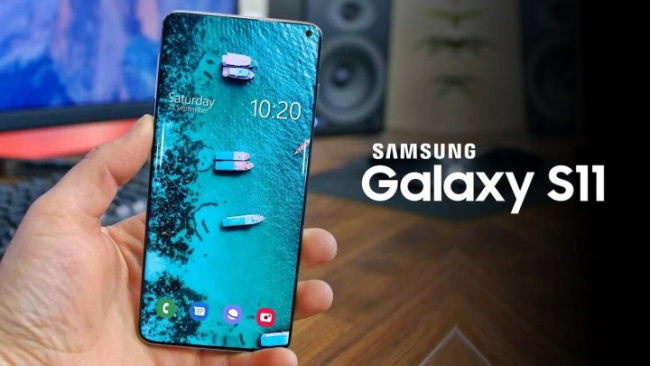 5 Features to see in Galaxy S11 Samsung's 2020 flagship