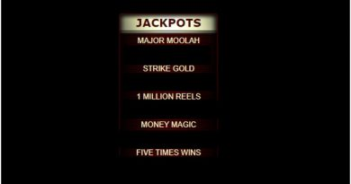 5 Top Jackpot Rival Pokies To Play At A