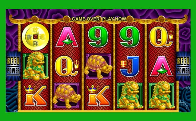 play 5 dragons slots for android