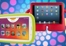 7 Best Android Tablets for Kids
