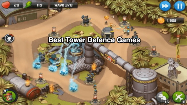 7 Best Tower Defense Games to Play on Android