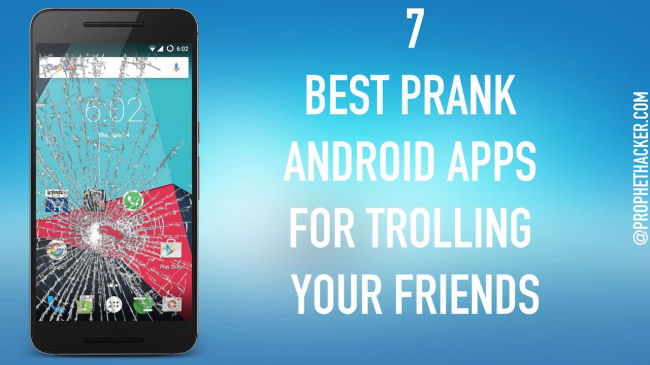 7 Coolest Prank Call Apps for Android