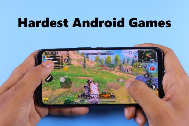 9 Most Challenging Android Games to Play