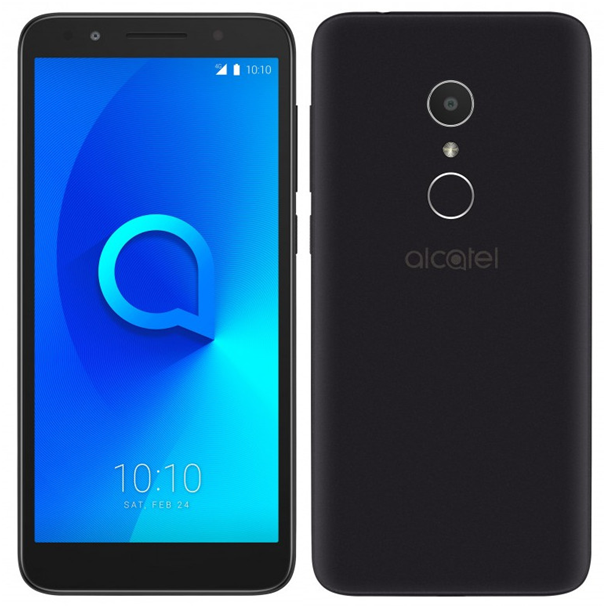 Alcatel1- Android Go Phone
