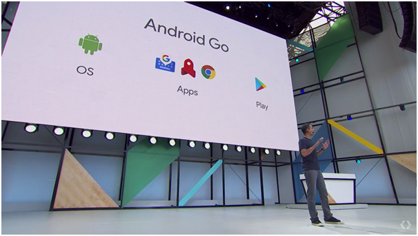 Android Go and Android One- The difference