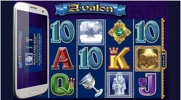 Android Phones for pokies Games