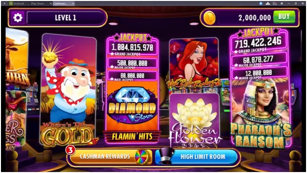 Android phones best for casinos pokies