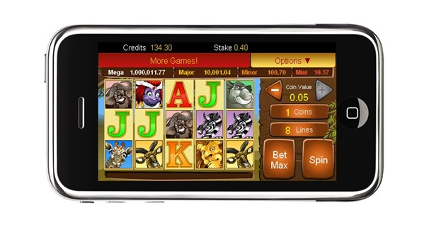 Android phones best for casinos
