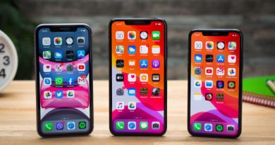 Apple could release 5 iPhones in 2020 and one without a lightning port in 2021