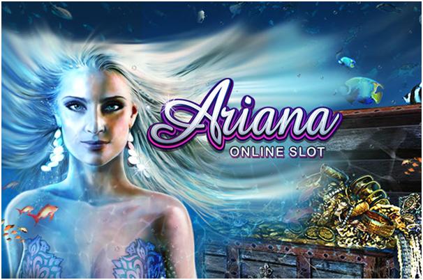 Ariana-Pokies