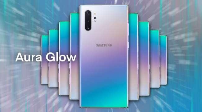 Aura-Glow