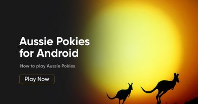 Aussie Pokies for Android