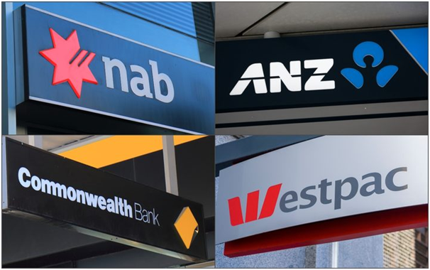 Australian banks supporting Google Pay