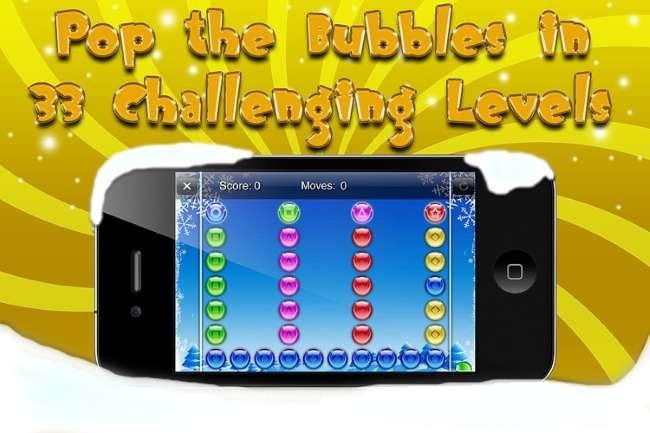 Bebbled - most popular mobile games