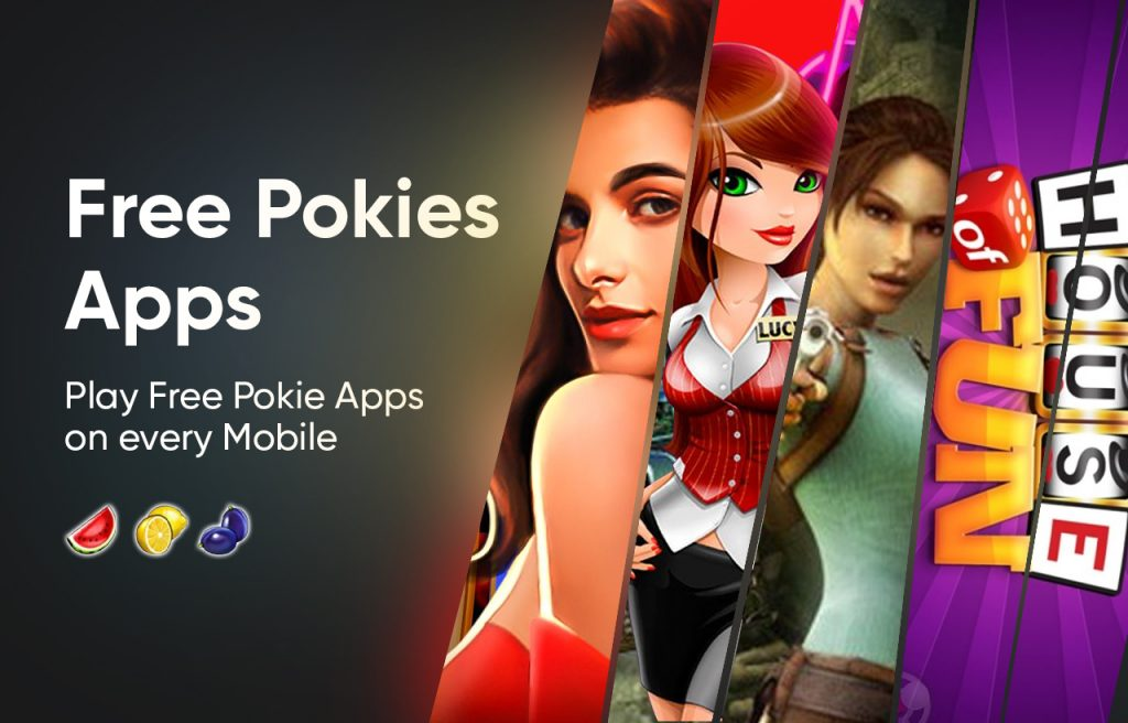Best Free Pokies Android Apps