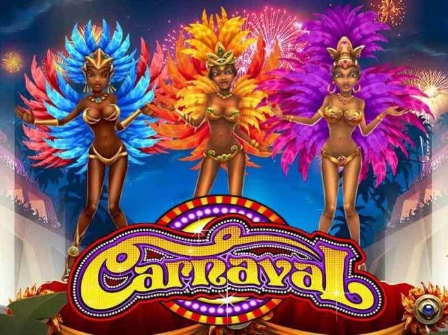 Carnaval Jackpots and Bonuses