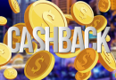 Cashback online casinos