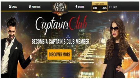 Casino Cruise Android Captail Club