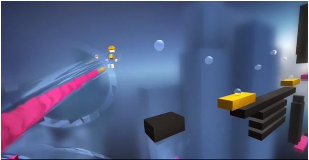 Chameleon Run game app