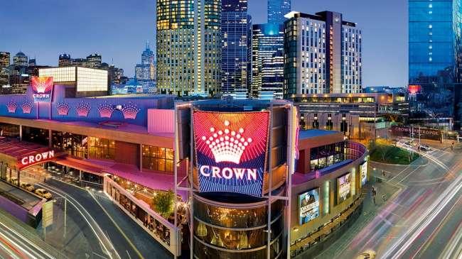Crown Melbourne (Melbourne, Victoria)