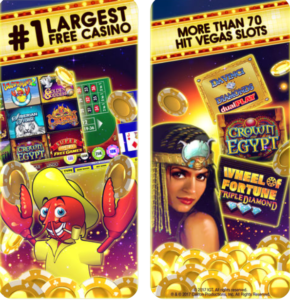 double down casino app for android
