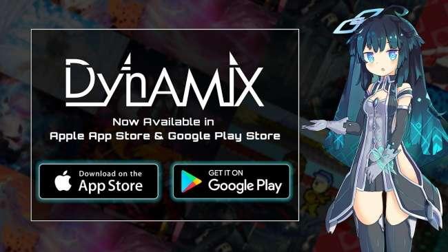 Dynamix