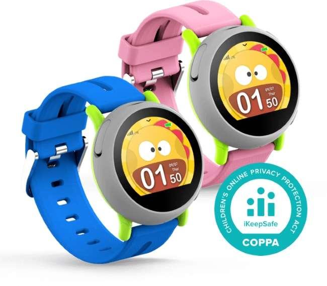 Dyno-Smartwatch