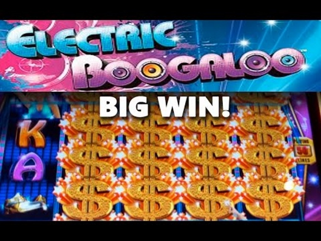 Electric Boogaloo Symbols and Bet Range