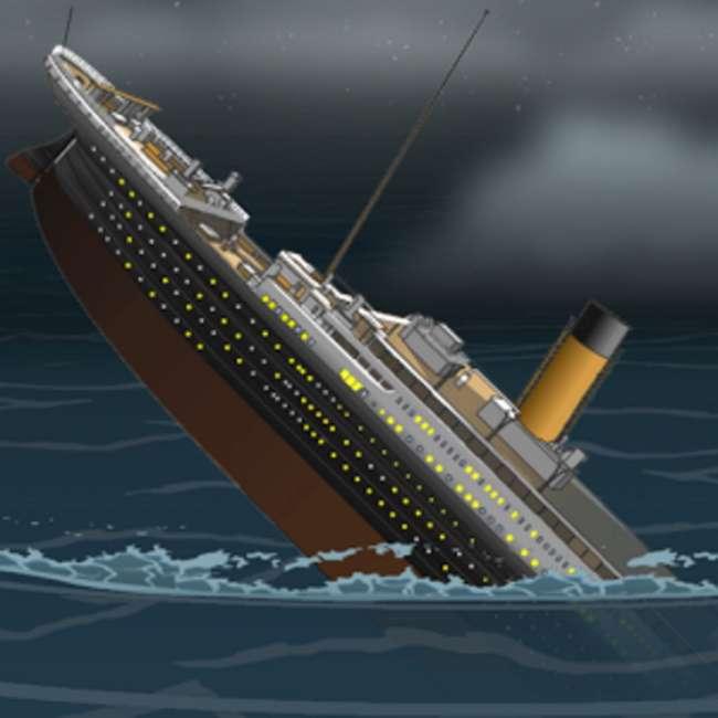 Escape-the-Titanic