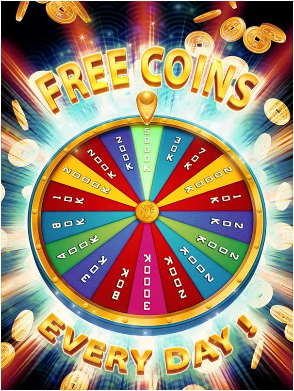 Fa Fa Fa Gold Casino- Free Coins