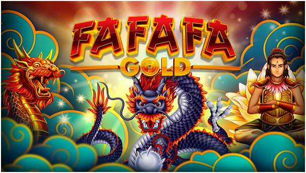 Slot Fafafa