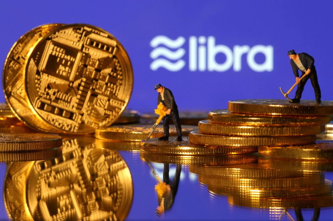 Facebook's Libra Cryptocurrency will be Available in 2020