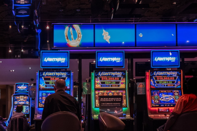 Facts about losses over playing Pokies Machines in Australia