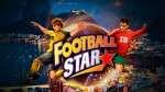 Foot ball star