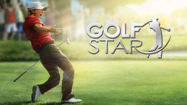 Golf-Star