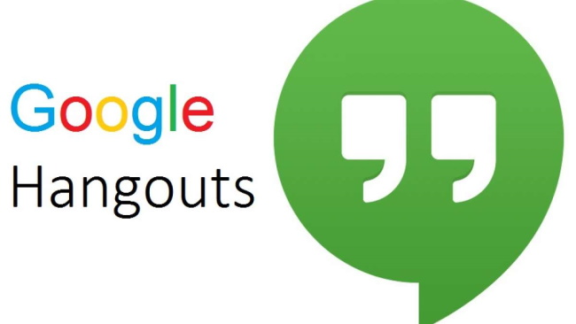Google Hangouts might closed down in 2020