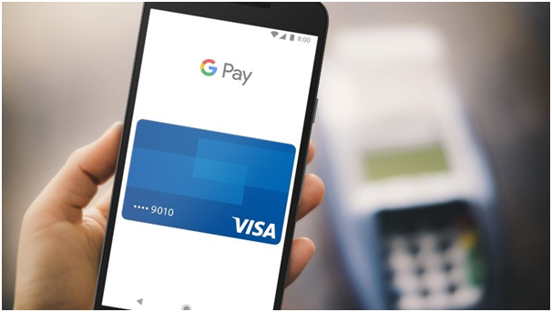 Banks that support Google Pay in Australia