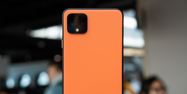Google Pixel 4 will receive updates until October 2022 at the very least