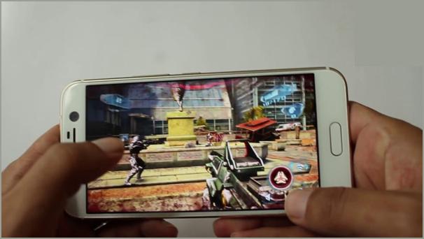 HTC 10 games