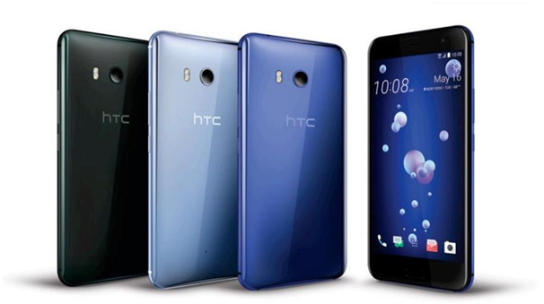 The HTC U 11 Life