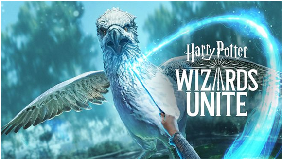 Harry Potter: Wizards Unite Game for Android