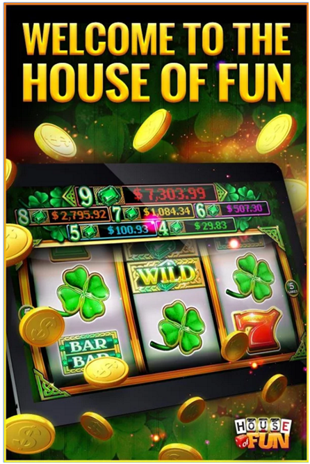 House of Fun Andriod