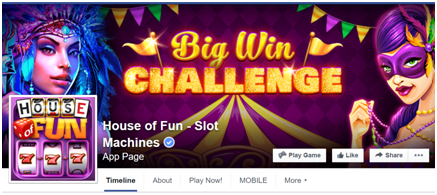 House of Fun FB