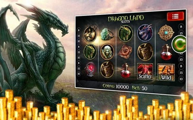 How-to-get-5-Dragons-pokies-on-Android