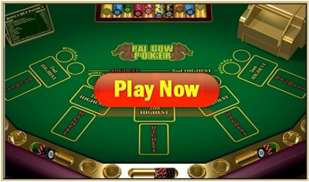 How to play Pai Gow with your mobile